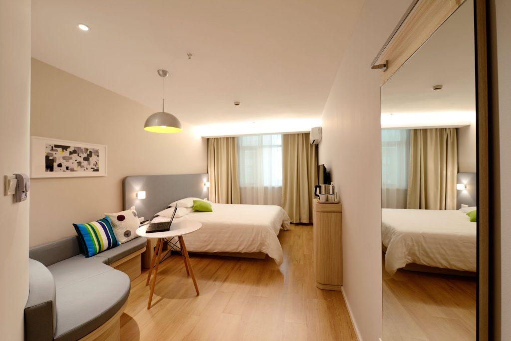 Pokój w hotelu 4 gwiazdki kraków
